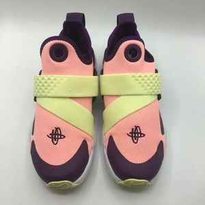 Nike Huarache Extreme Girls pink/purple Sneakers